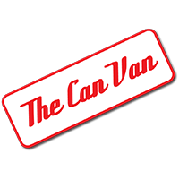 The Can Van logo